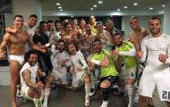 Real Madrid e Almere City: uma festa em copy paste