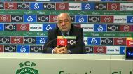«Não houve muitas equipas tão perto do Sporting no confronto direto»