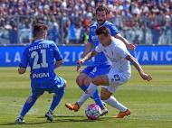 Empoli-Fiorentina (Lusa)