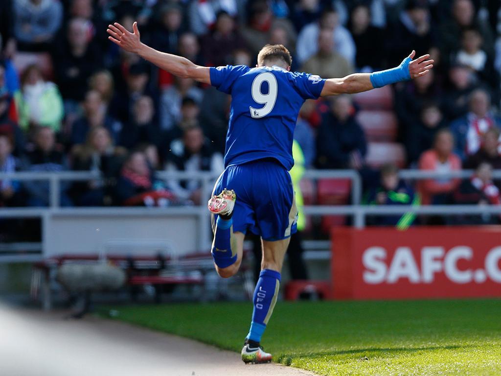 Sunderland-Leicester (Reuters)