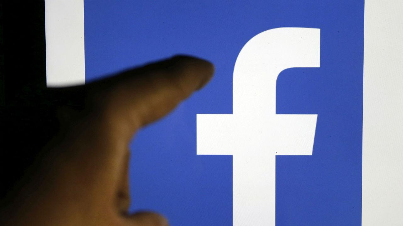Facebook (Reuters)