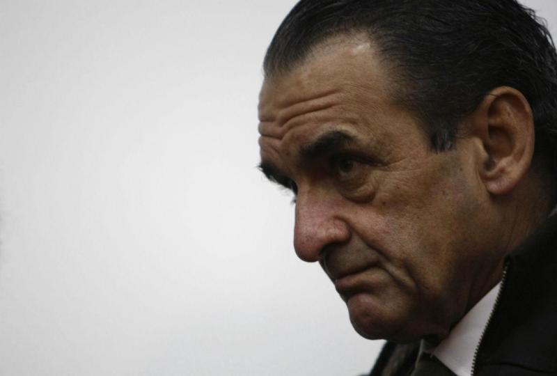 Mario Conde (Reuters)