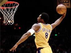 NBA: entrada de Kobe Bryant no «Hall of Fame» adiada para 2021