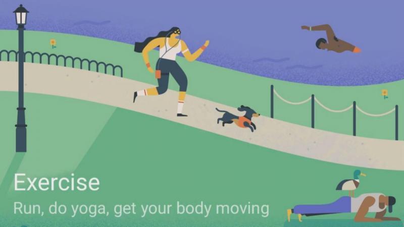 Goals, a nova aplicação do Google Calendar