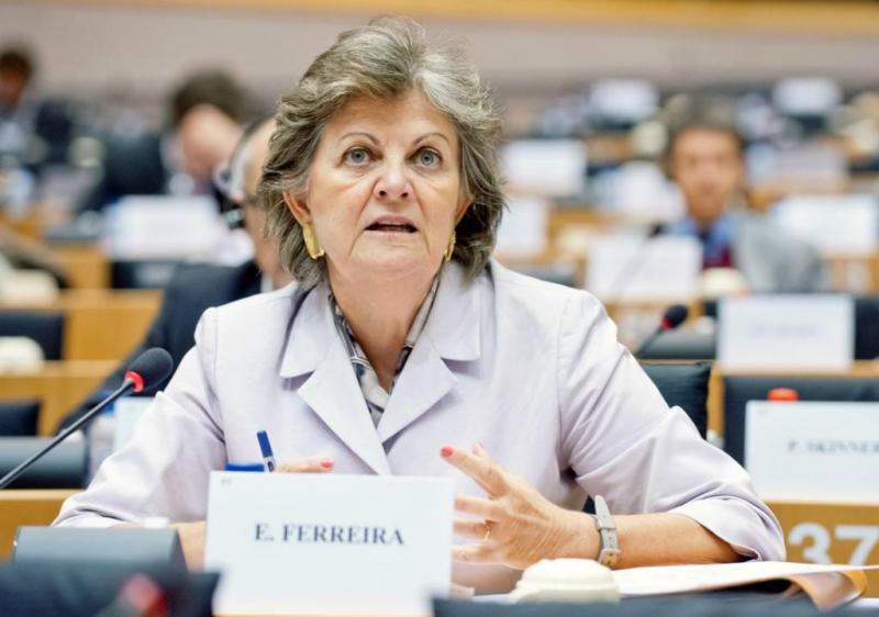Elisa Ferreira [Parlamento Europeu]