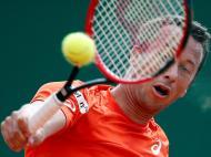 Open de Monte Carlo (Reuters)