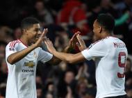 West Ham-Manchester United (Reuters)
