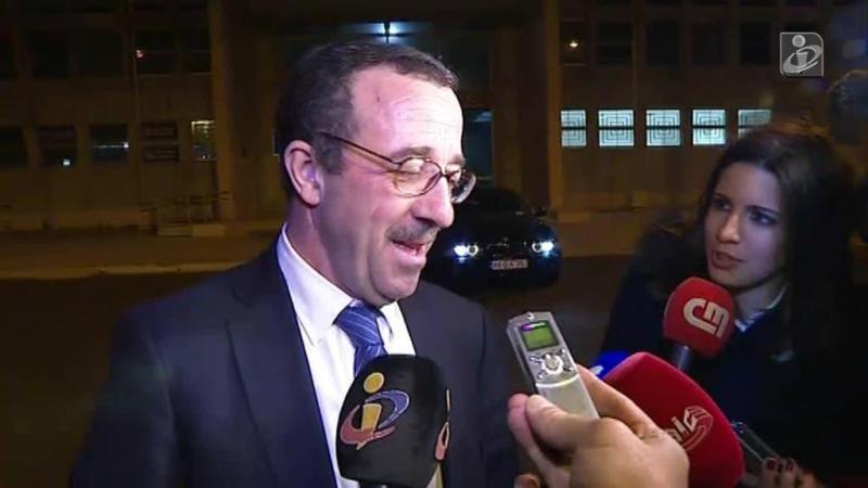 Operação Aquiles: advogado de ex-inspetor da PJ acredita na alteração da medida de coação