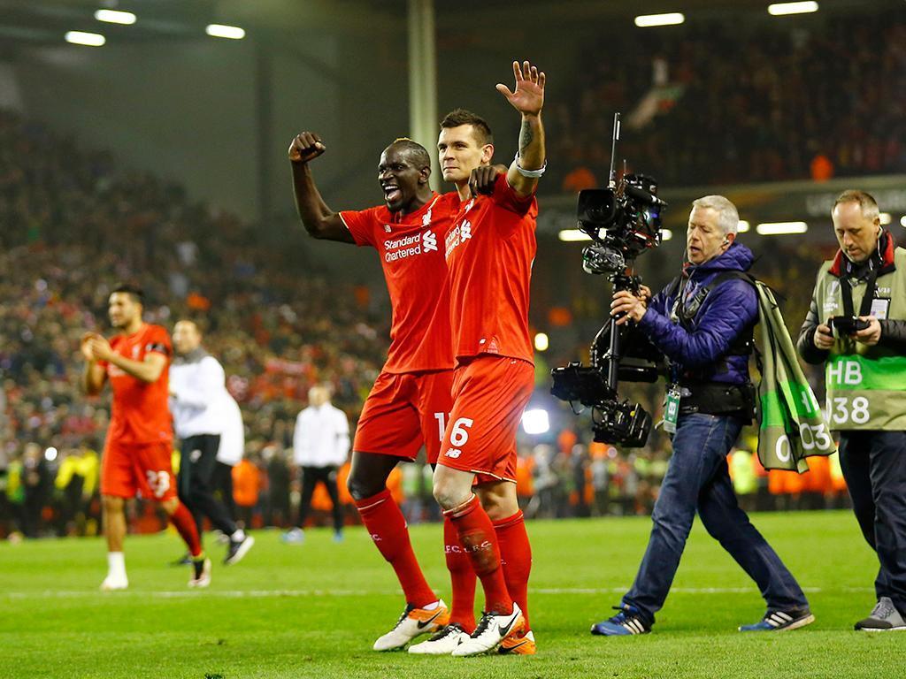 Liverpool-Dortmund (Reuters)
