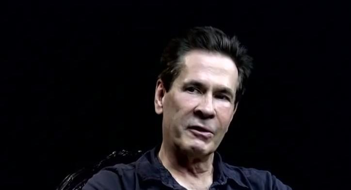 Dan Ireland [Reprodução: Streamin' Garage/ Youtube]