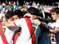 Rayo Vallecano-Villarreal (Lusa)