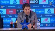 «FC Porto não está tão bem coletivamente, mas individualidades estão cá»