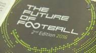 Sporting vai falar do «futuro do futebol» entre quarta e quinta-feira