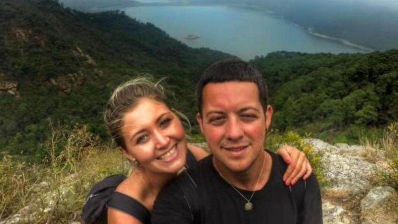 Casal deixa empregos de 60 mil euros para viajar pelo mundo