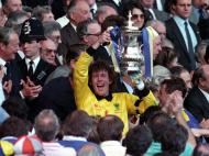 Wimbledon: a Taça de Inglaterra 1988 e o futuro