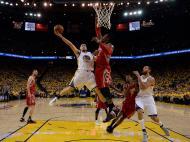 NBA Playoffs (EPA)