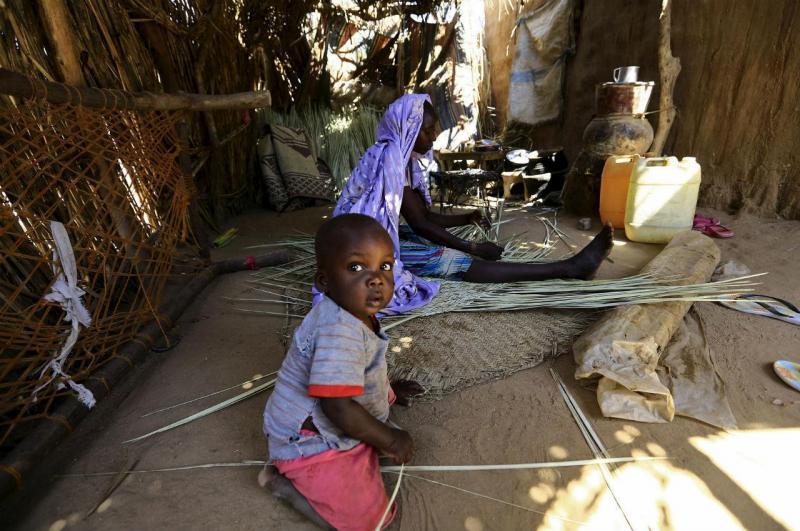Sudão do Sul [Foto: Reuters]