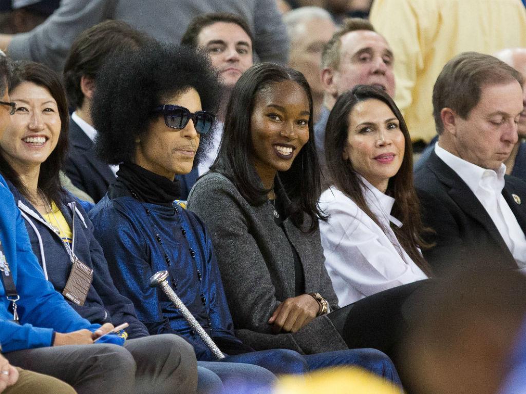 Prince (Reuters)
