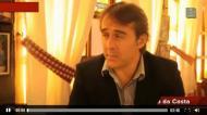 Lopetegui reagiu às críticas de Pinto da Costa