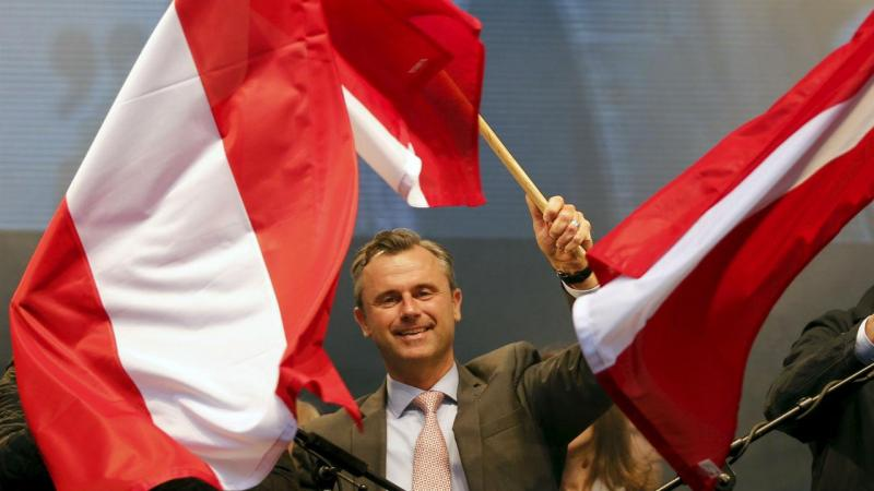 Norbert Hofer [Foto: Reuters]