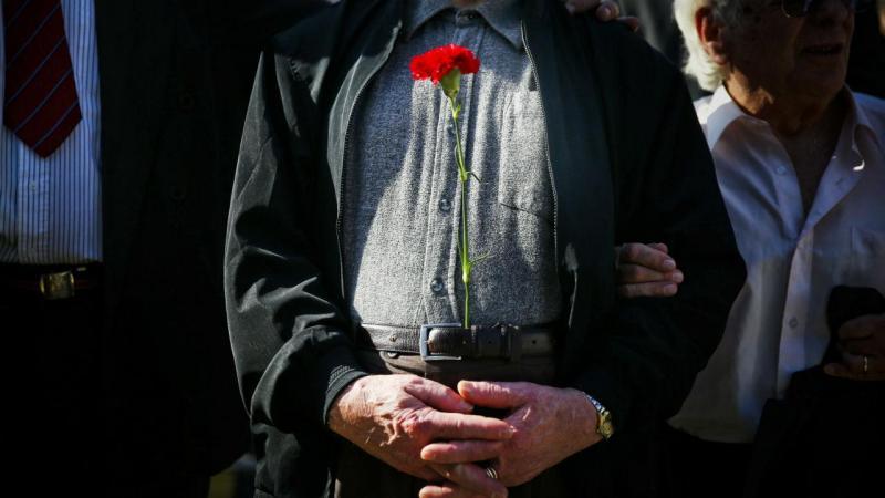 Comemorações do 25 de Abril em Lisboa