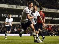 Tottenham-West Bromwich Albion