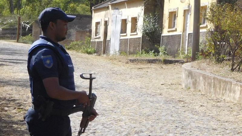 Cabo Verde: 11 pessoas encontradas mortas em posto militar
