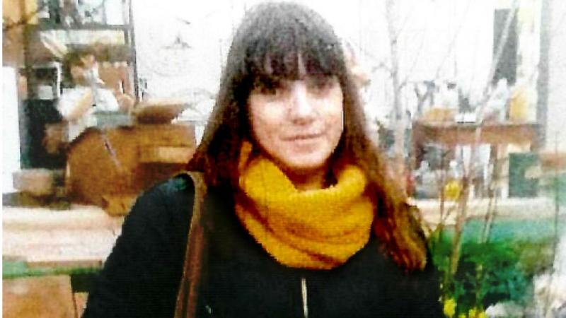 Maria D. tinha 43 anos