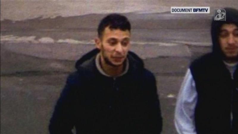 França acusa Salah Abdeslam de homicídio e atividade terrorista