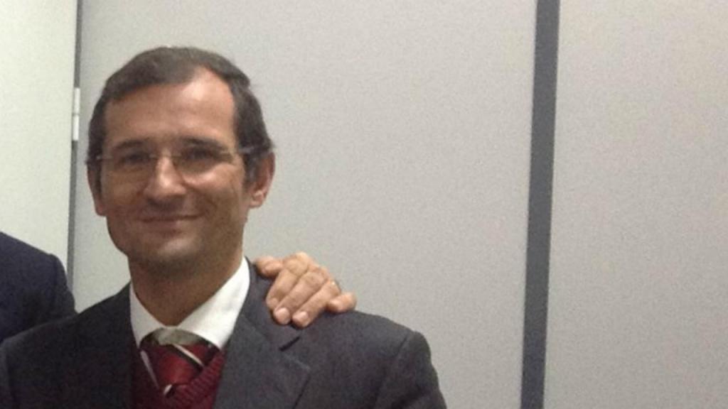 Rodrigo Queiroz e Melo