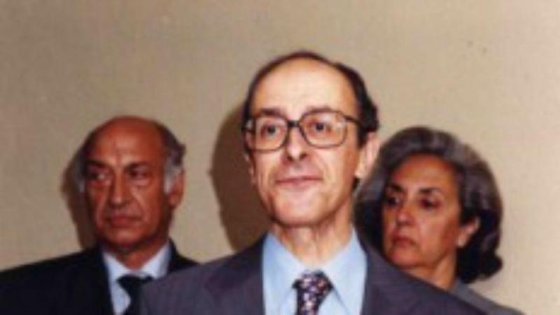 Carlos de Pontes Leça
