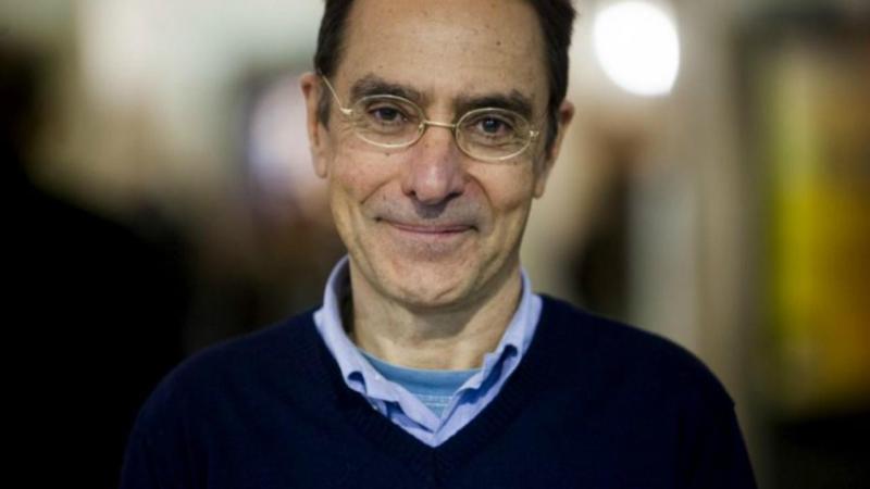 Paulo Varela Gomes (Foto: Miguel Manso)