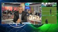 Análise de Pedro Henriques à arbitragem do FC Porto-Sporting