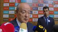 «Se Sporting vencer será um justo campeão»
