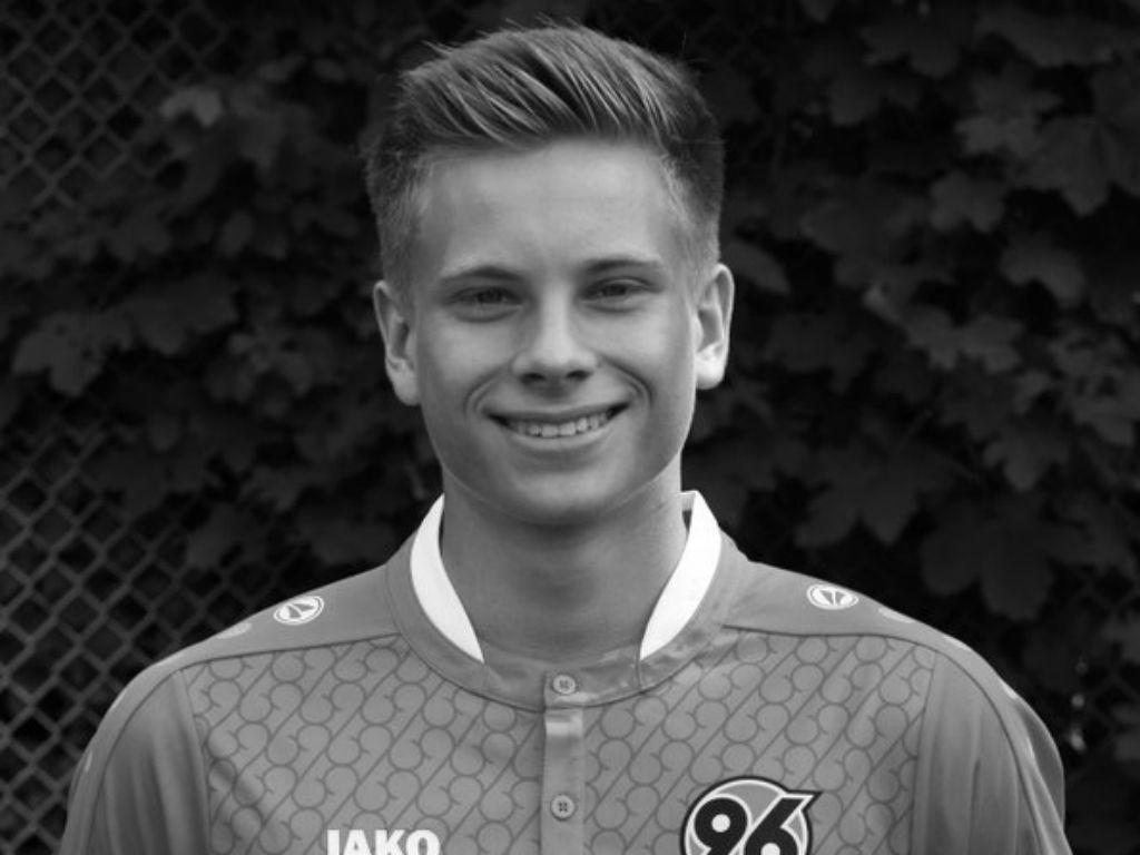Jogador Hannover