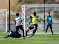 Sub-17 (Foto: FPF/André Sanano)