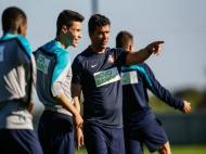 Hélio Sousa Sub-17 (Foto: FPF/André Sanano)