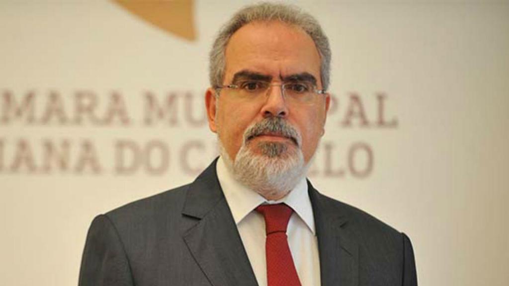 José Maria Costa, presidente da Câmara de Viana do Castelo
