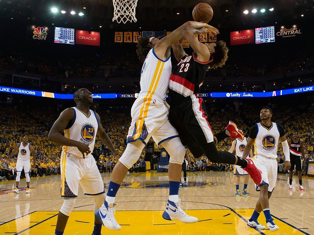 NBA (LUSA)