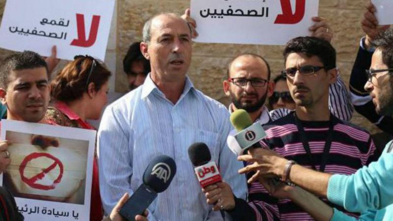 Omar Nazzal