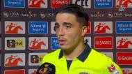 Josué: «Queremos garantir o 4º lugar e ganhar a Taça»