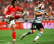 Rui Costa e Miguel Veloso
