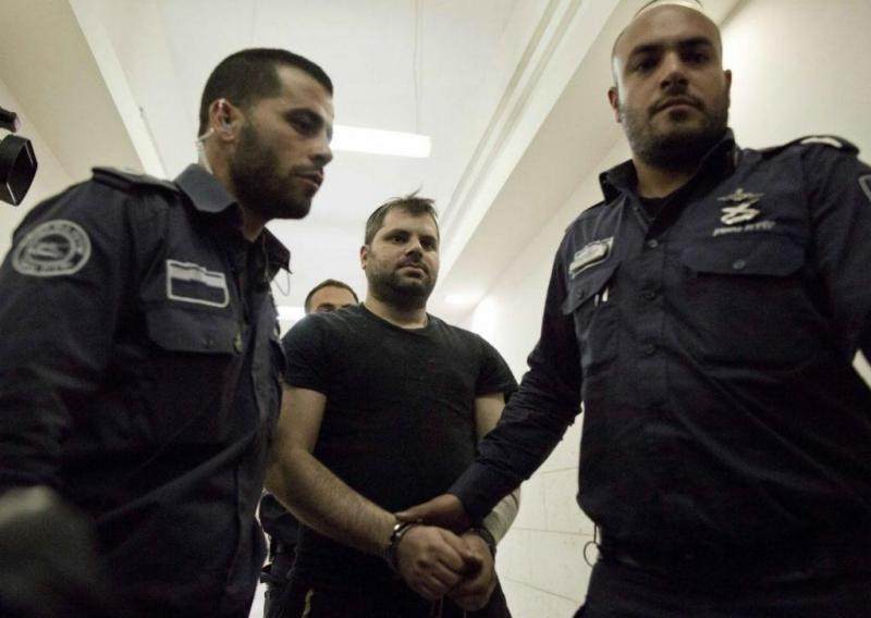 Yosef Haim Ben David