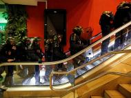 Simulacro Segurança Euro (Reuters)