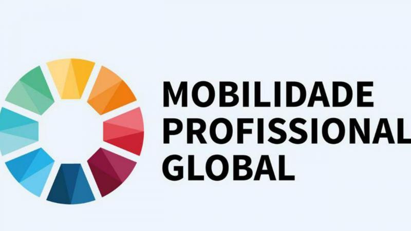 Plataforma de Mobilidade Profissional Global
