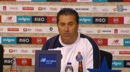 «Se fosse com Benfica e Sporting o que não se falaria…»