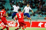 Sub-17: Portugal vence Azerbaijão (Foto FPF)