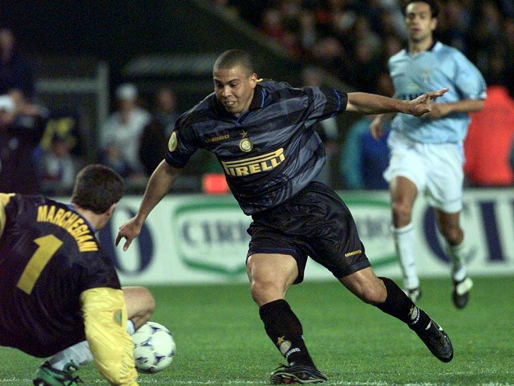 Inter-Lazio 1998
