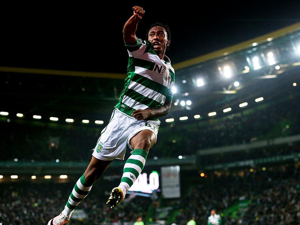 Sporting-Vitória Setúbal (Lusa)