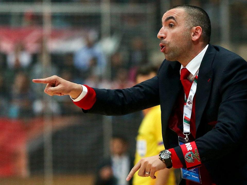 Joel emocionado: «Ajudei a que o Benfica engradecesse a sua história»